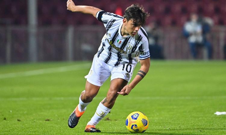 Juve-Juve Under 23, solo promossi: Dybala è pronto, Danilo-Chiesa vanno di corsa