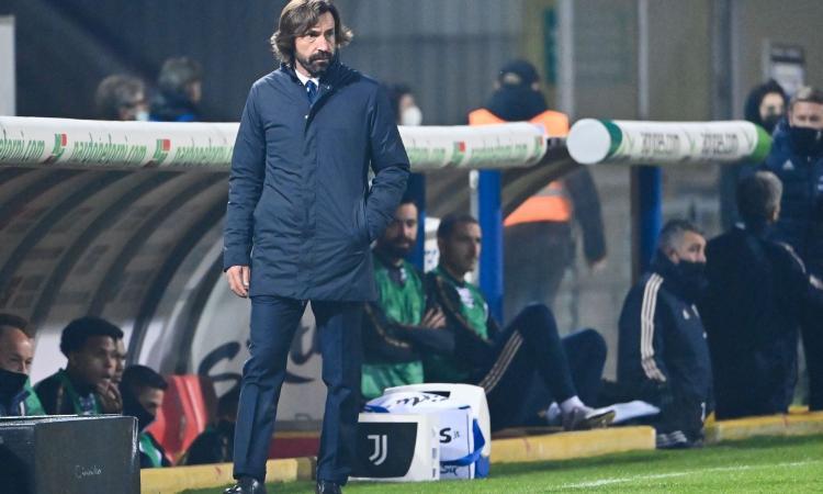 Pirlo: 'Normale la dipendenza della Juve da Ronaldo, ha avuto un problema  fisico. Kulusevski? Arriva dal Parma...' | Primapagina | Calciomercato.com