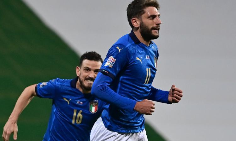 Berardi certezza per l'Italia: la verità sul rifiuto alla Juve e il contatto col Milan. A giugno la scelta sul futuro