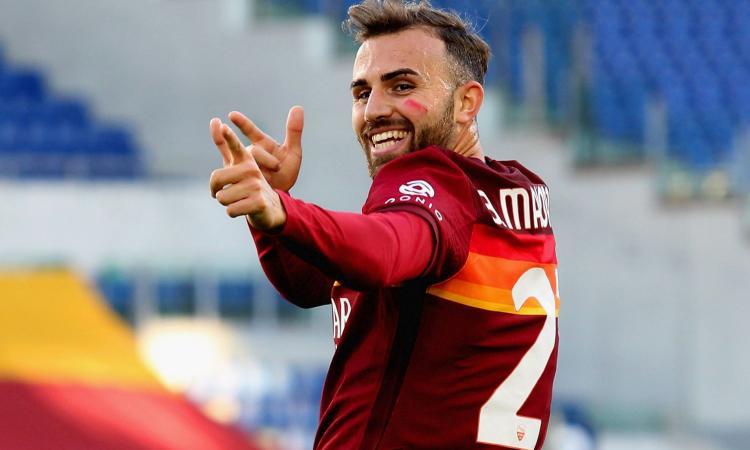 Roma al top con uno scarto del Real e Spinazzola, tra i migliori d'Europa: Tiago Pinto è nelle condizioni migliori