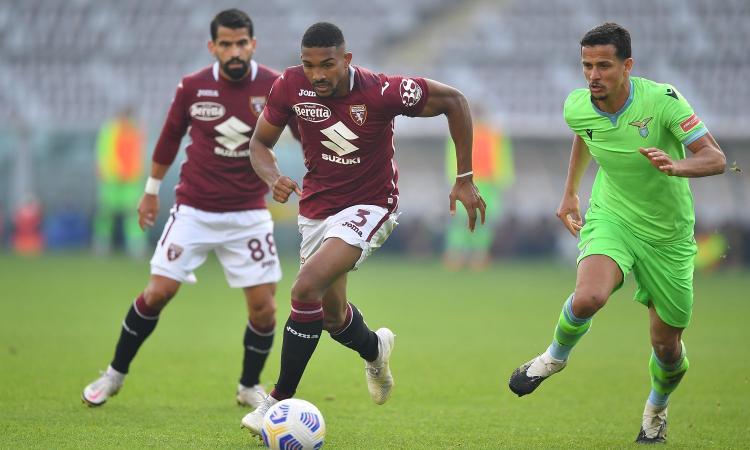 Torino, Bremer: 'Sono ambizioso, un giorno vorrei giocare la Champions'