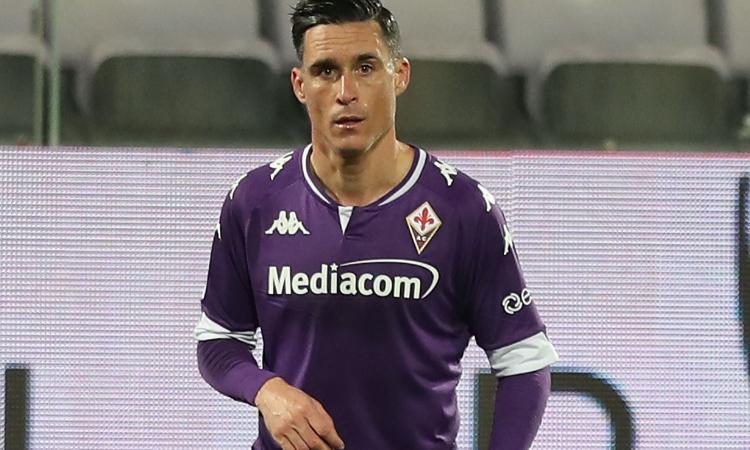 Fiorentina, con Iachini arriva il rilancio di Callejon