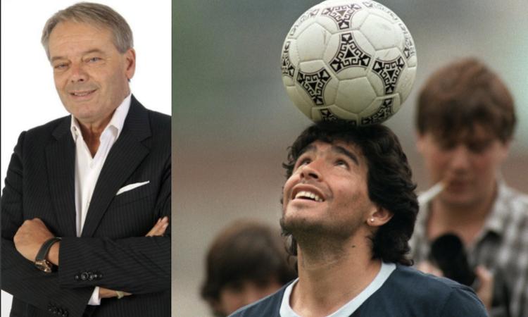 Turrini a CM: 'Magie, eccessi e aneddoti: Maradona l'eroe dei due mondi. Il suo addio toglie qualcosa a tutti'