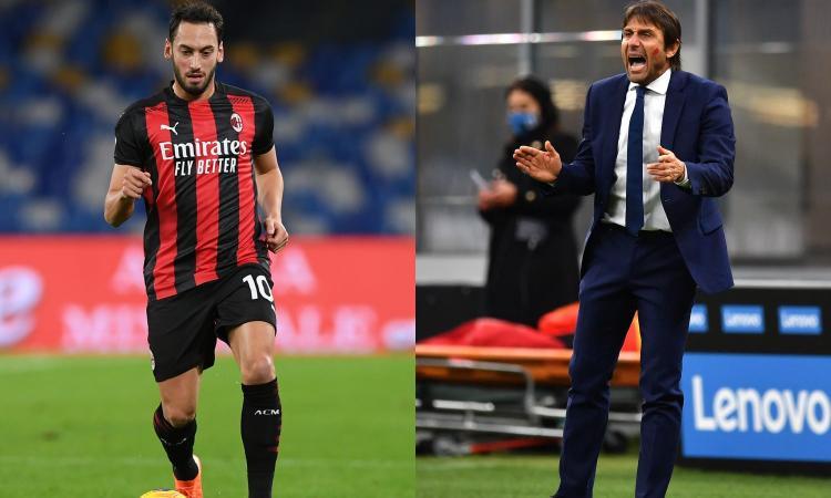 Sconcerti a CM: 'Calhanoglu è da Juve. Inter messa male in campo, Conte vince solo quando la mette in rissa'