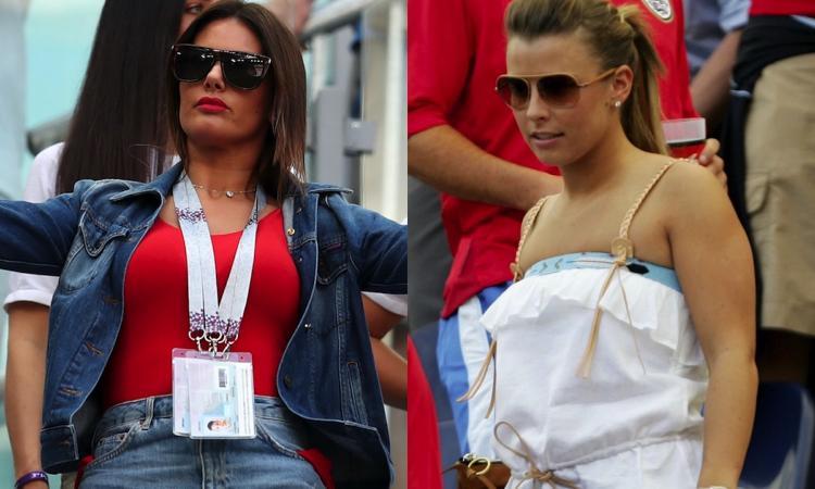 Coleen Rooney contro Rebekah Vardy: 'Vendeva le mie foto ai giornali'. La 'guerra' tra le wags finisce in tribunale