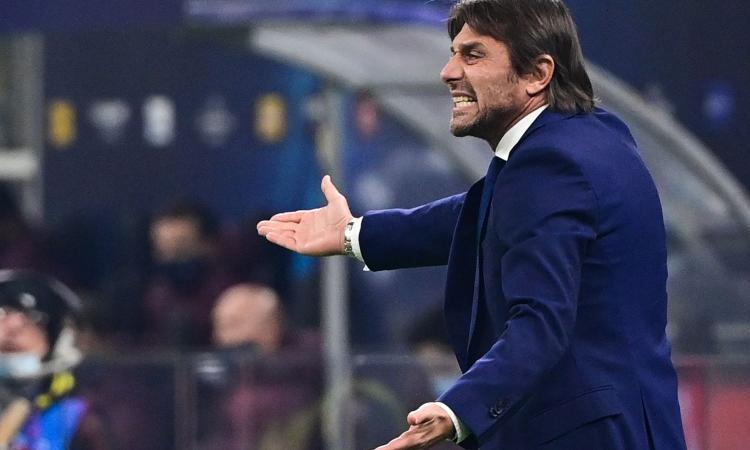 L'Inter è stanca di Conte ma non può permettersi di cacciarlo