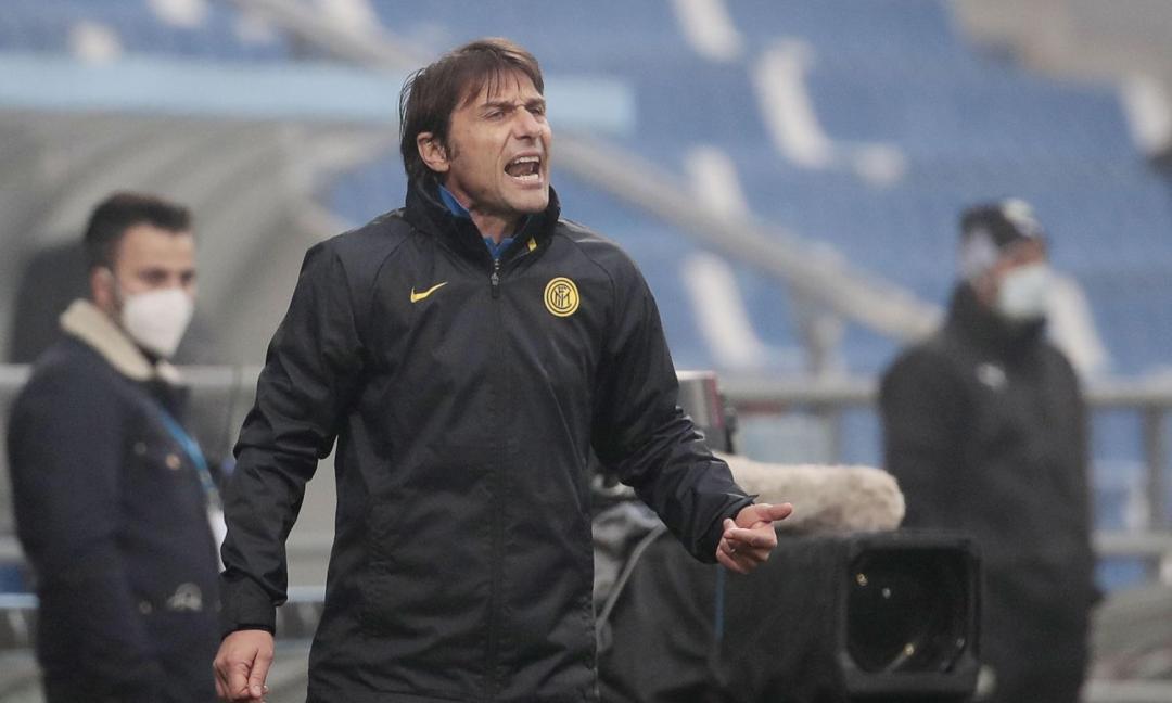 Inter, è ora di farlo!