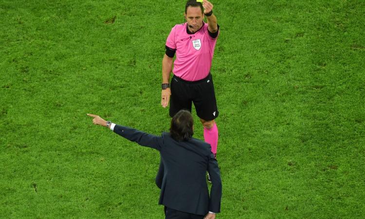 Champions, rivivi la MOVIOLA. Lazio: Lovren-Marusic e Pereira-Kuzyayev, dubbi. Annullato gol allo Zenit