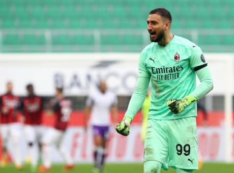 Milan Dietro Le Quinte Del Rinnovo Di Donnarumma Migliorata La Prima Offerta La Verita Sulla Juventus Primapagina Calciomercato Com