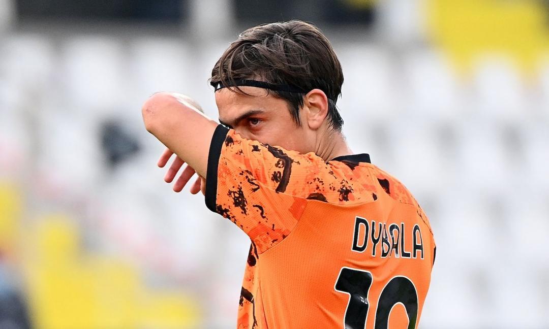 Dilemma Juve: Paulo contro Dybala