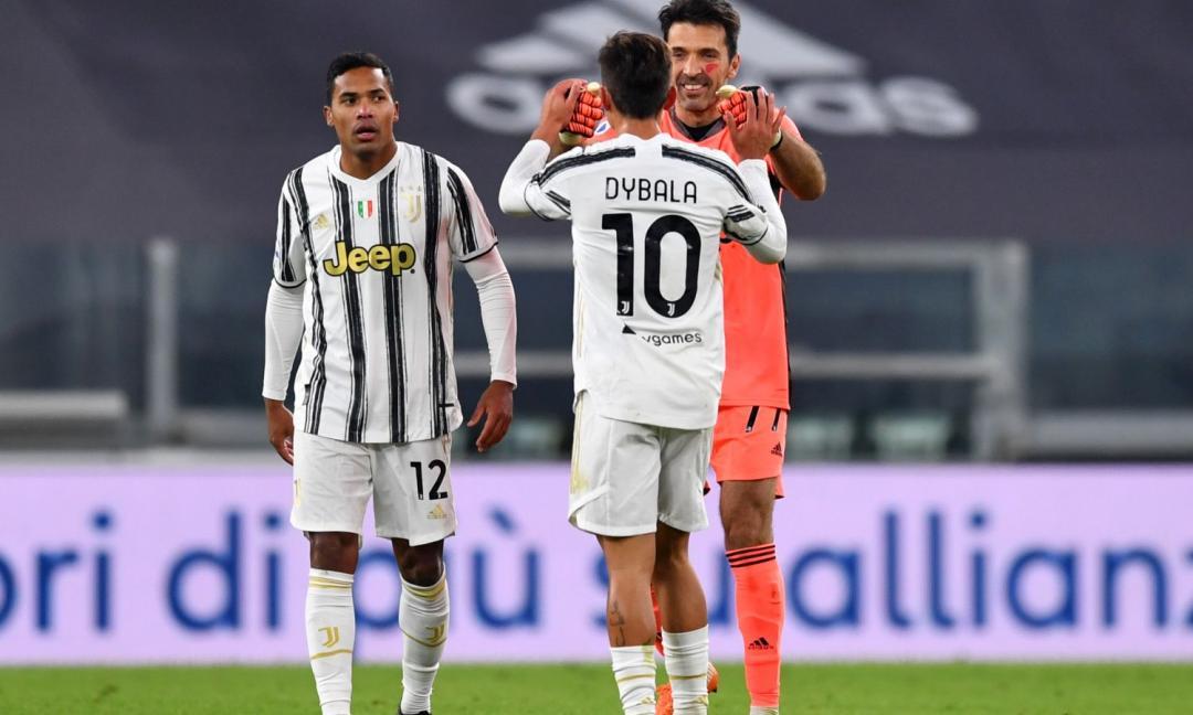 Bomba Milan: Dybala dalla Juventus...