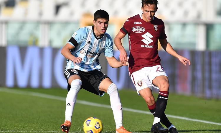 Torino: un club di Serie B vicino a Edera
