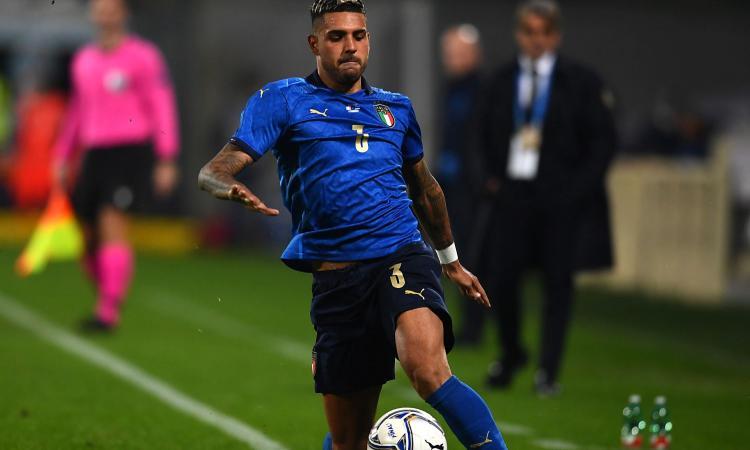Emerson Palmieri: 'Chelsea o altrove, ma voglio giocare. Mi piacerebbe tornare in Italia. A gennaio...'. Inter e Juve, le condizioni