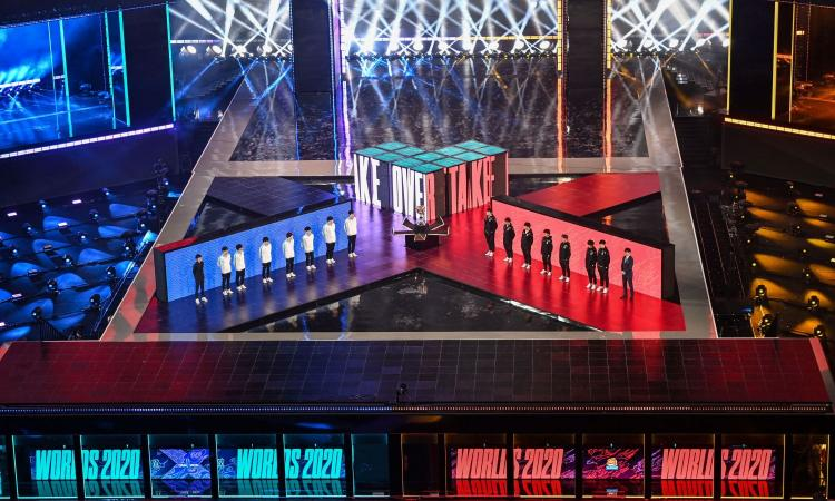 Gli eSports scalano il mercato: League of Legends batte la Serie A e le sue big, è tra i 15 marchi sportivi più vendibili
