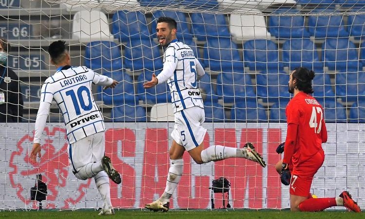 Gagliardini e la scelta dell'Inter: c'è la decisione sul futuro del centrocampista