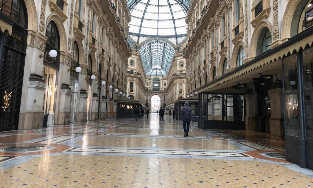 #Bar VxL: Papà... vado a Milano a ritirare un premio!