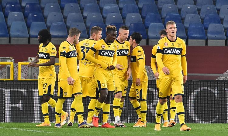 Serie A: Torino-Samp 2-2, Belotti e Quagliarella in gol. Parma, 2-1 al Genoa con super Gervinho