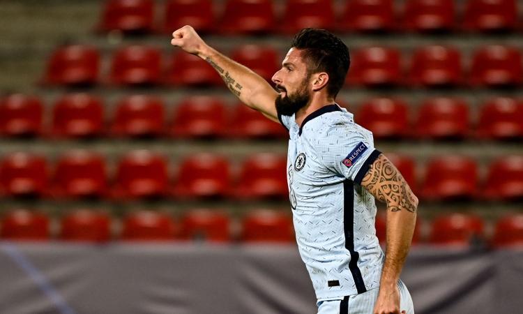 Inter, ti sfidano per Giroud: offerto un appartamento da 4,5 milioni di euro!
