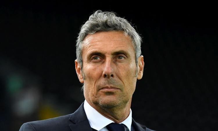 Udinese, Gotti: 'Felice della rosa che ho, il segreto di De Paul è la sua testa. Contro Lazio e Atalanta senza paura'
