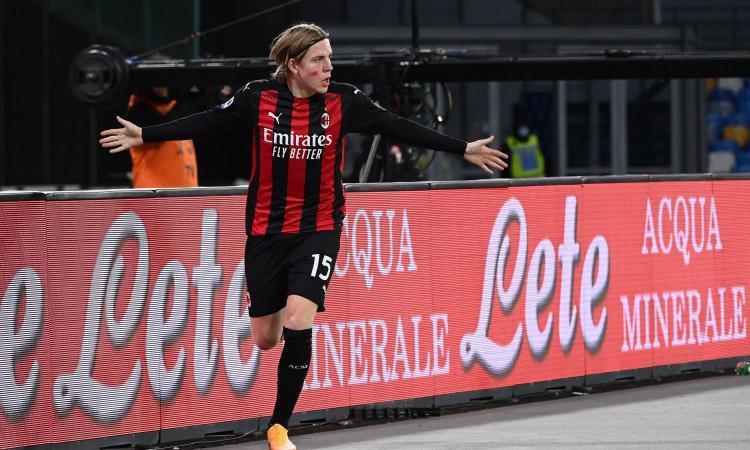 Da Bredersen al mito Flo, passando per Carew e Riise: col Milan la Norvegia torna in Hauge