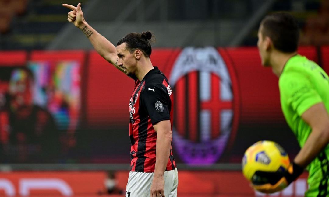 Milan, meritavi la vittoria. Schock Ibra, flop difesa