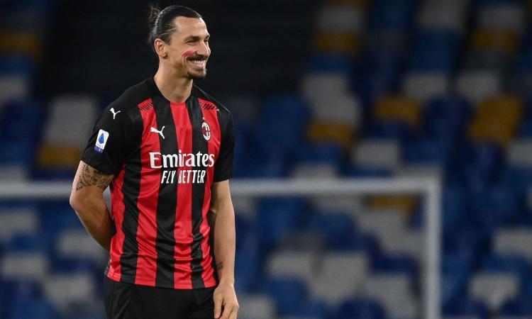 Milan, Ibrahimovic stupisce ancora: 5 ore a Milanello, ecco quando può tornare in campo