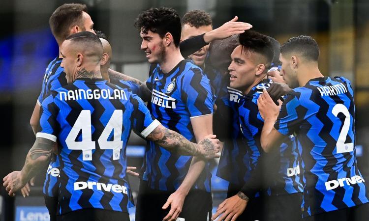 Rimonta Inter, dallo 0-2 al 4-2 contro il Torino con doppio Lukaku: Juve a +1, Milan a +2