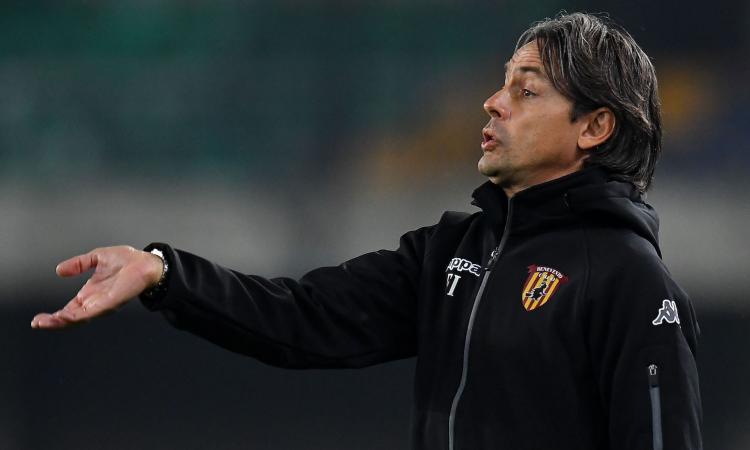 Verona-Benevento, rivivi la MOVIOLA: Caprari chiede un rigore, Inzaghi non ci crede!