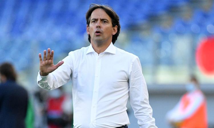 Lazio, Inzaghi: 'Luiz Felipe recuperato. Peruzzi? Spero tutto si risolva al più presto. Su Luis Alberto...' VIDEO
