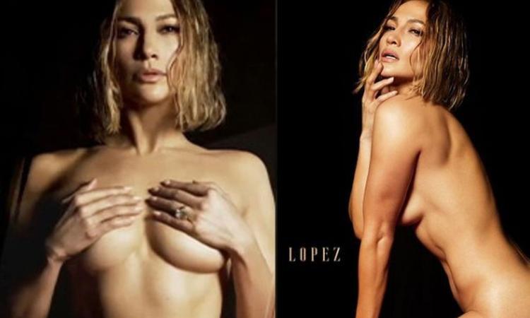 Jennifer Lopez da urlo: completamente nuda per il suo nuovo singolo! FOTO