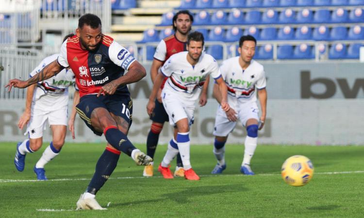 Sampmania: a Cagliari non ci voglio più giocare
