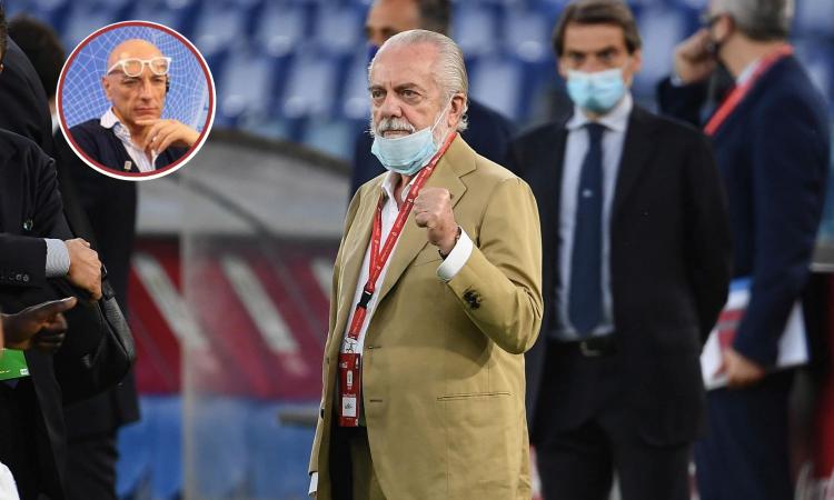 Chirico: 'Maietta, non faccia il tifoso! Perché non dice che il ricorso su Juve-Napoli è inammissibile?'