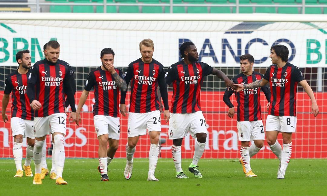Prandelli prova a imitare il Verona, ma il Milan è attento