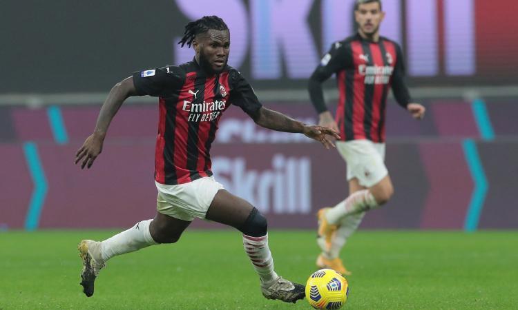 Talismano, rigorista 'per forza': Kessie lancia un messaggio al Milan per il futuro