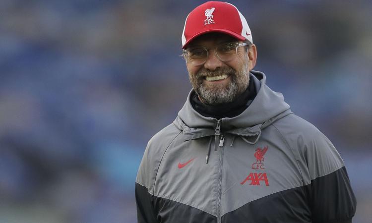 Liverpool, 7 esuberi da piazzare sul mercato
