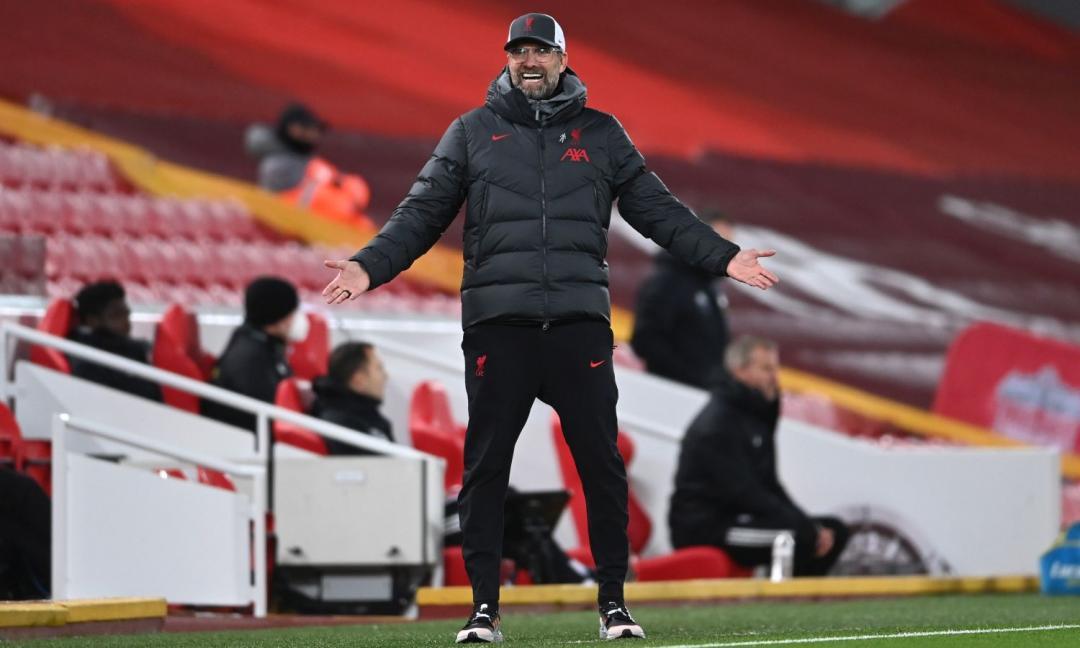 VAR e infortuni, la bestia nera del Liverpool