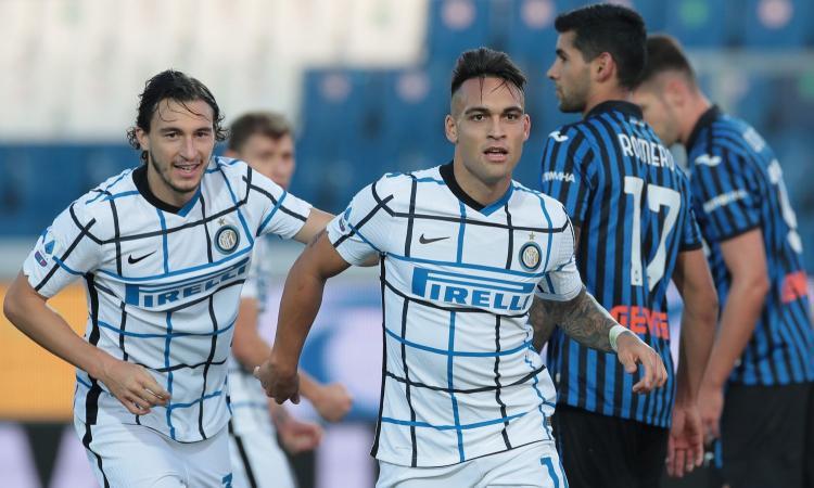 Inter, dall'Inghilterra: il Manchester City piomba su Lautaro