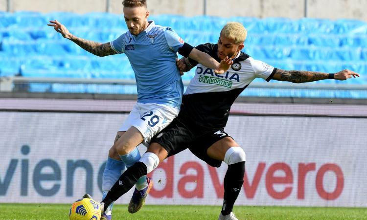 Lazio, Sarri fa fuori Lazzari. L'Inter è vigile, Inzaghi lo vuole in nerazzurro