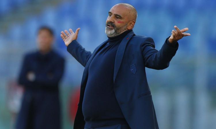 Parma, Liverani: 'Abbiamo guardato la Roma giocare, me ne assumo la responsabilità. Usciremo da brutto questo momento' VIDEO