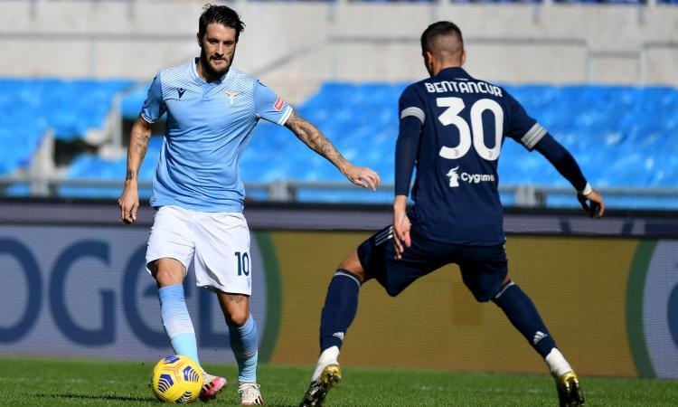 Lazio, Luis Alberto: 'Ricordo l'esordio dal 1' col Crotone. Dobbiamo dare tutto per vincere'