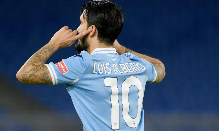 Caso Luis Alberto alla Lazio: la verità su Milan, Juve e quei 50 milioni…