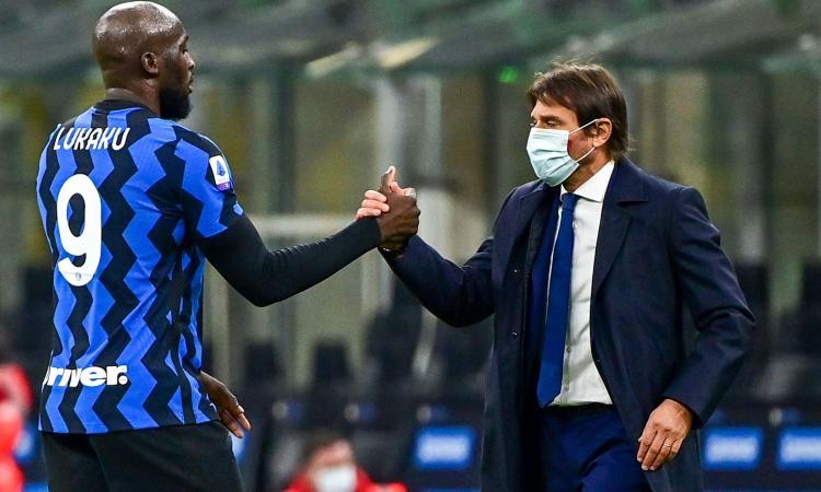 L'Inter è ancora pazza: rimonta il Torino e lancia la sfida scudetto