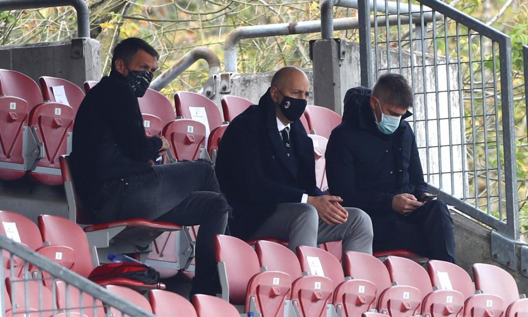 Arriva il momento difficile: Milan, chi sei?