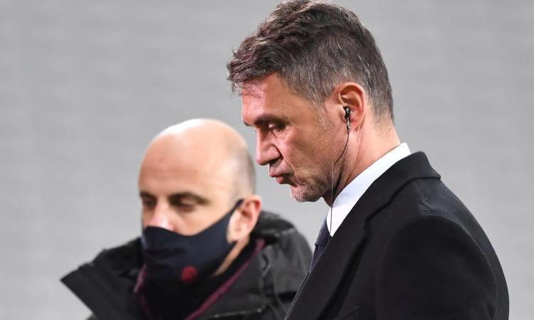 Milan, il colpo di Maldini che ha creato il caos all'Arsenal: una telefonata e la clausola mancata