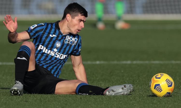 Ag. Malinovskyi: 'L'Inter un top club, Conte un grande. Non so se hanno contattato l'Atalanta...'