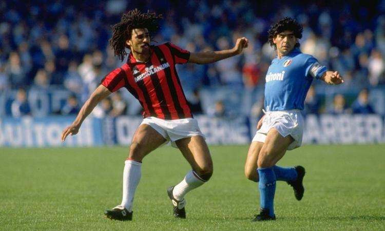 Branchini a CM: 'Quella notte con Careca a casa di Diego, quando capirono che il Milan era troppo forte. Altro che camorra...'
