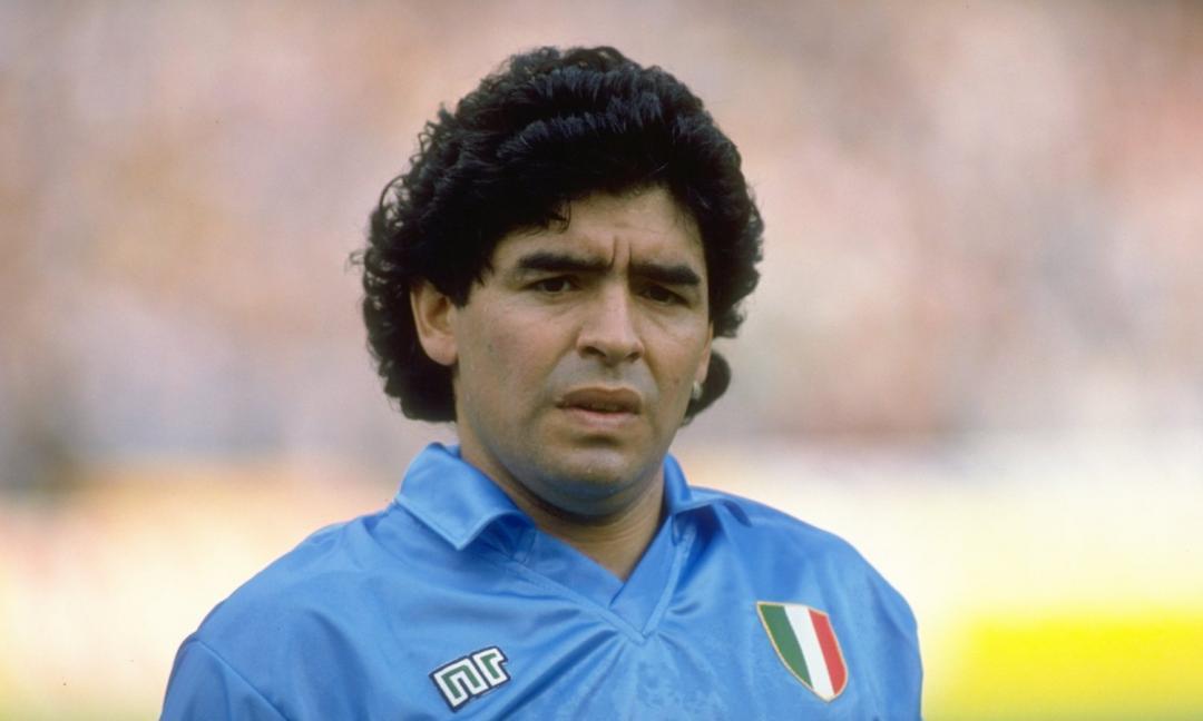 Addio Diego, un fenomeno vinto dal destino