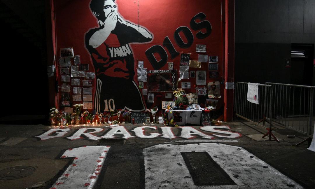 Diego è eterno: i miracoli del Diez