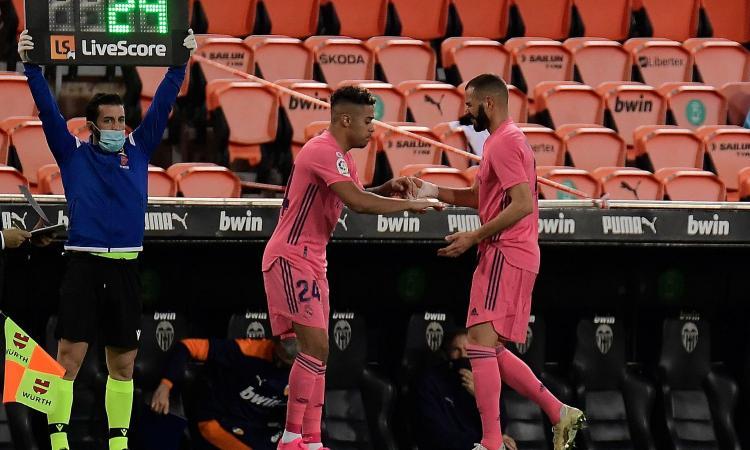 Milan, dalla Spagna: il vice Ibra dal Real Madrid