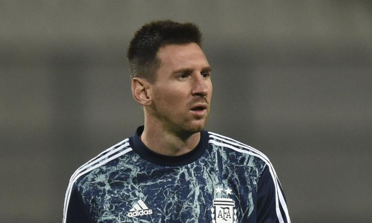 Barcellona: il Chelsea monitora la situazione Messi